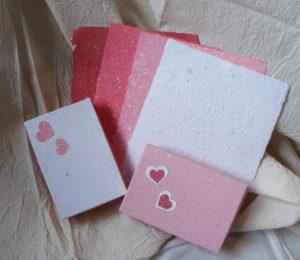 valentýnské krabičky